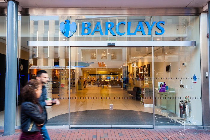 Barclay's Bank