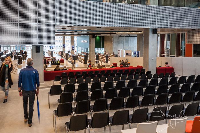 Aarhus City Library