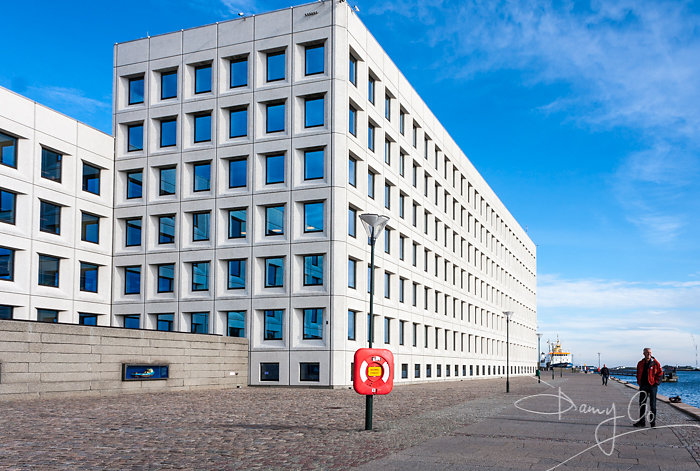 Maersk Head Office