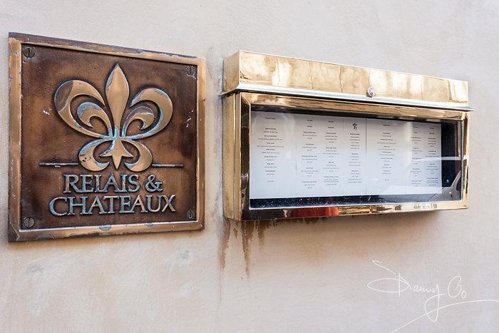 Relais & Chateaux